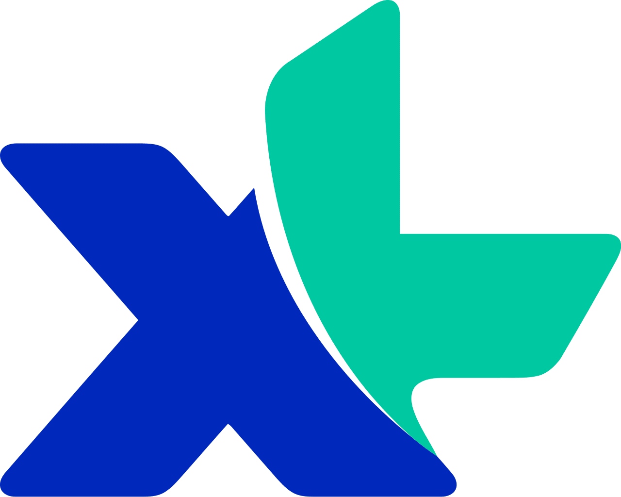 Logo XL Transparan