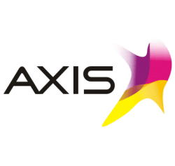 Logo AXIS Transparan