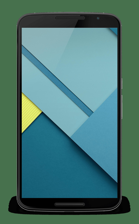 Smartphone Android Google Nexus 6