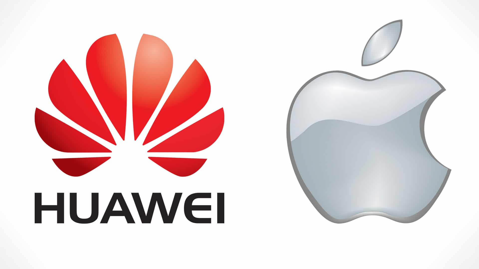 Logo Huawei dan Apple, Kontroversial