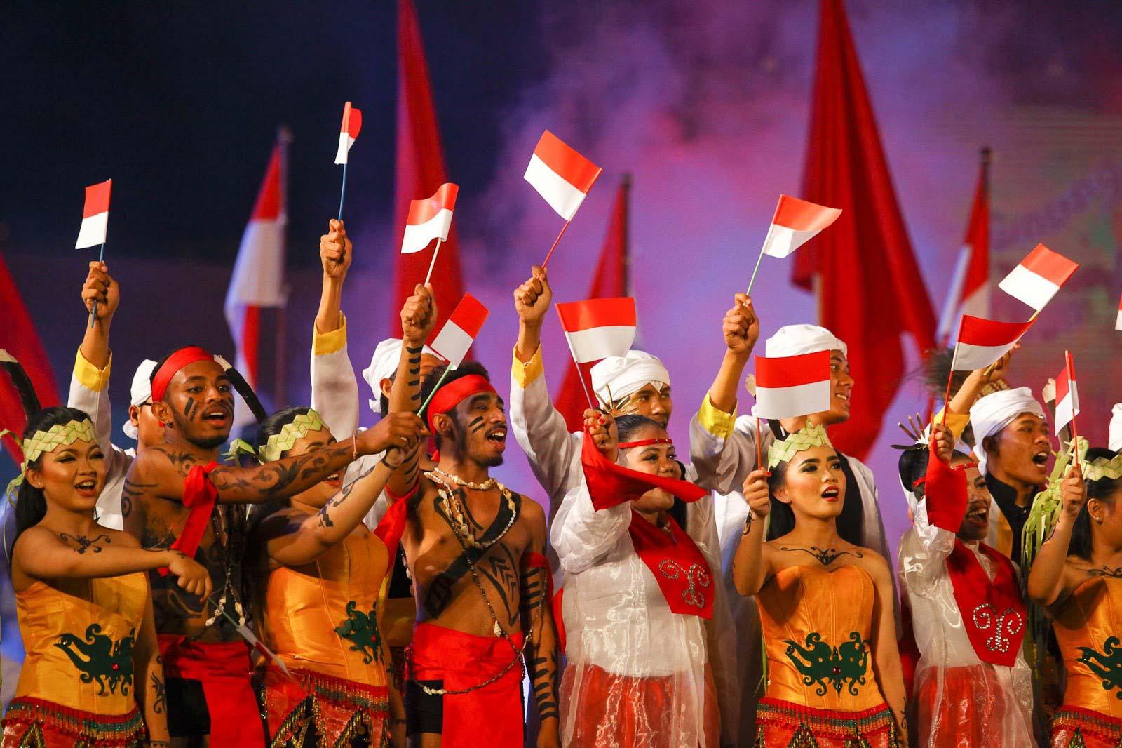 Keragaman Budaya Yang Dimiliki Oleh Indonesia