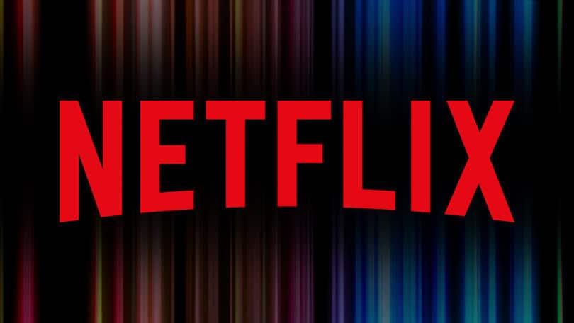 Logo Netflix, Layanan Video On-Demand