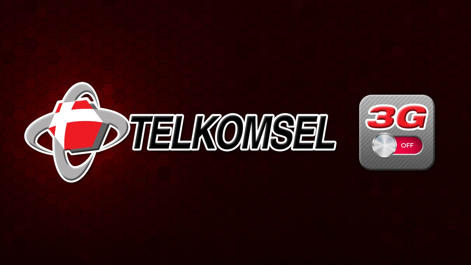 Background Artikel Rencan Telkomsel Mematikan 3G
